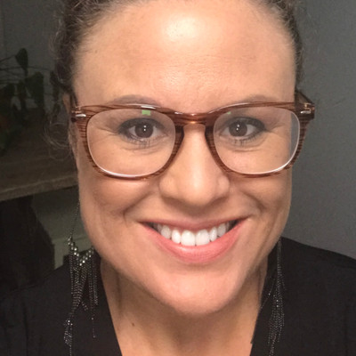 Picture of Carla Huff, therapist in North Carolina