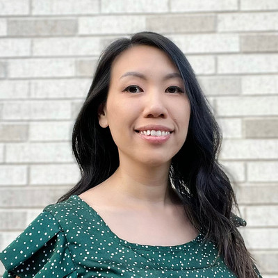 Picture of Elaine Yip, therapist in Texas
