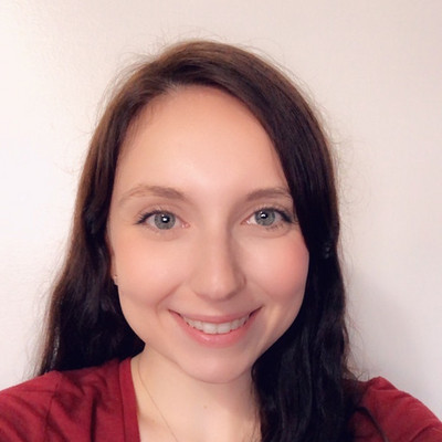 Picture of Kaitlyn Leger, therapist in Michigan
