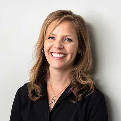 Picture of Melissa Klass, therapist in California