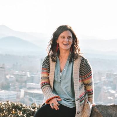 Picture of Brooke Stevenson, therapist in North Carolina