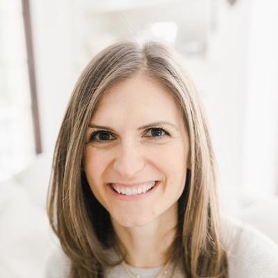 Picture of Maggie Skrypek, therapist in Minnesota