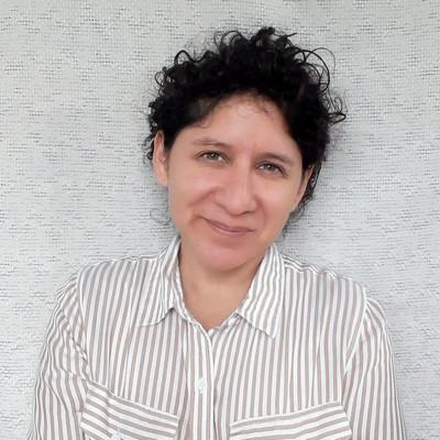 Picture of Walesa Kanarek, therapist in Louisiana