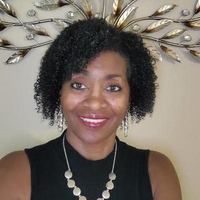 Picture of Jane Kearney, therapist in Georgia