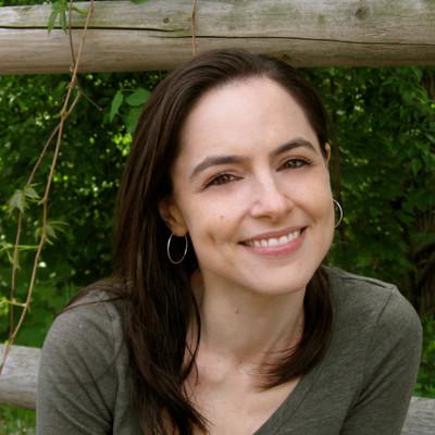 Picture of Andrea Kamins, therapist in Massachusetts, Virginia