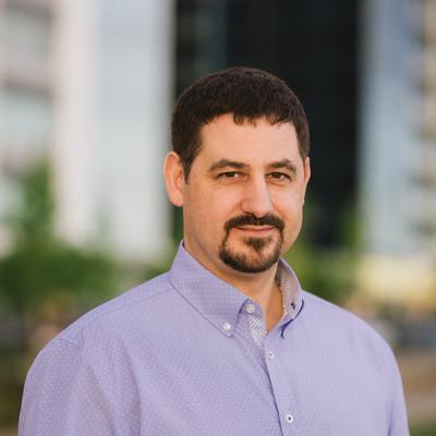 Picture of Jeremy Honsowetz, therapist in Washington