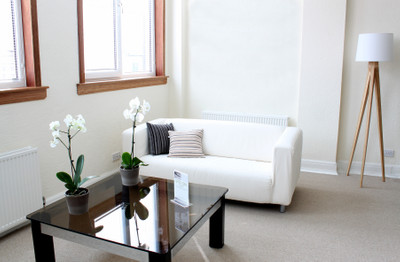 Therapy space picture #1 for Jessie Scott, therapist in Florida