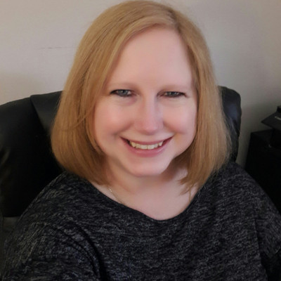 Picture of Jessie Scott, therapist in Florida
