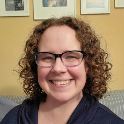 Picture of Kate O'Brien, therapist in New York