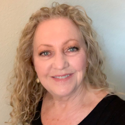 Picture of Delee D'Arcy, therapist in Texas
