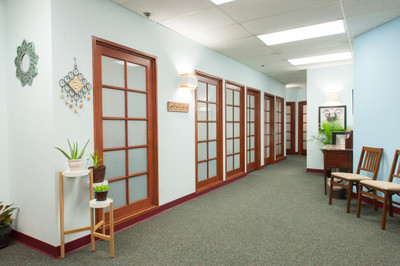 Therapy space picture #1 for Jesse James, therapist in Washington