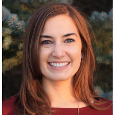 Picture of Ashley Gray, therapist in Colorado