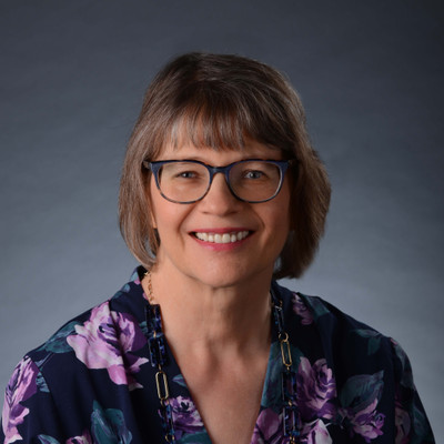 Picture of Deb Marinos, therapist in Oregon