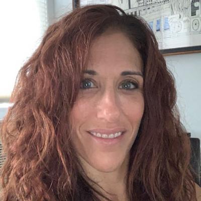 Picture of Ariel Wallen, therapist in Massachusetts
