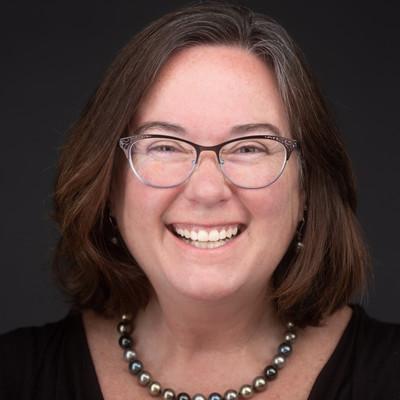 Picture of Janine Winn, therapist in Texas