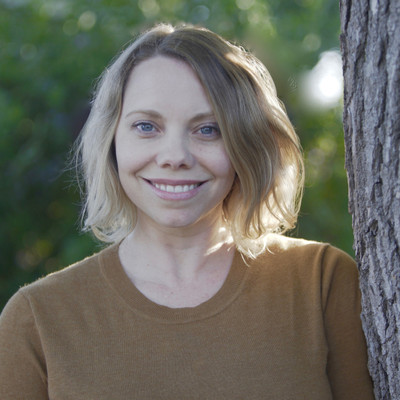 Picture of Alana Morazzini, therapist in California