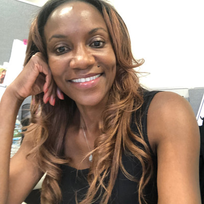 Picture of Christine Lamin, therapist in New Jersey