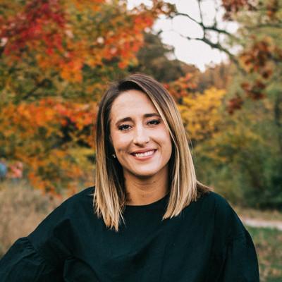 Picture of Erin Danylchuk, therapist in Iowa
