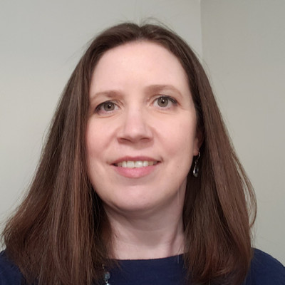 Picture of Melanie Cleveland, therapist in Minnesota