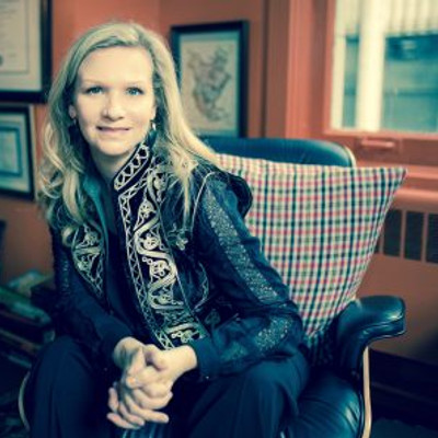 Picture of Kellie Rice, therapist in Illinois
