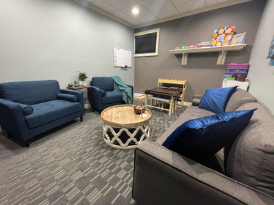 Therapy space picture #1 for Kayla Nelson, therapist in New York