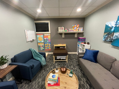 Therapy space picture #4 for Kayla Nelson, therapist in New York