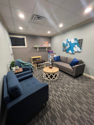 Therapy space picture #2 for Kayla Nelson, therapist in New York