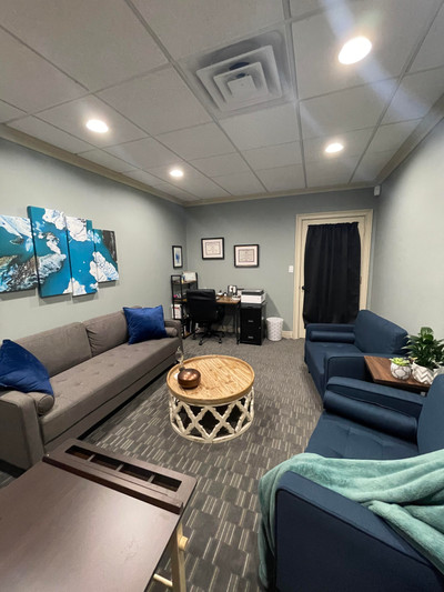 Therapy space picture #3 for Kayla Nelson, therapist in New York
