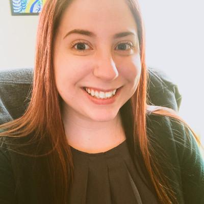 Picture of Destiny Uhrich, therapist in Michigan