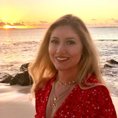 Picture of Jessica Ronyak, therapist in Florida