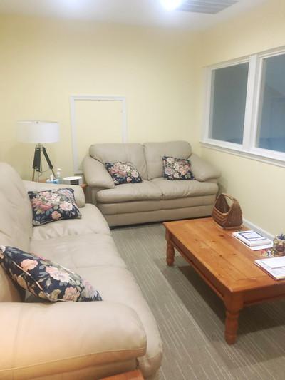 Therapy space picture #2 for Lori  Fine, therapist in Pennsylvania