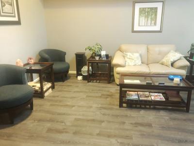 Therapy space picture #1 for Lori  Fine, therapist in Pennsylvania