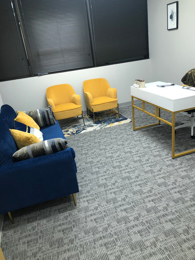 Therapy space picture #3 for Dr. Sophia Kornegay, therapist in Texas