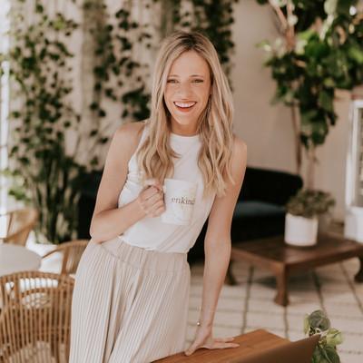 Picture of Katie Pankonin, therapist in Arizona