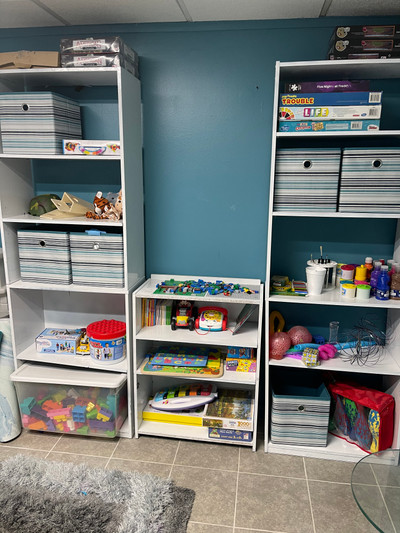 Therapy space picture #3 for LaKeisha Thomas, therapist in Michigan
