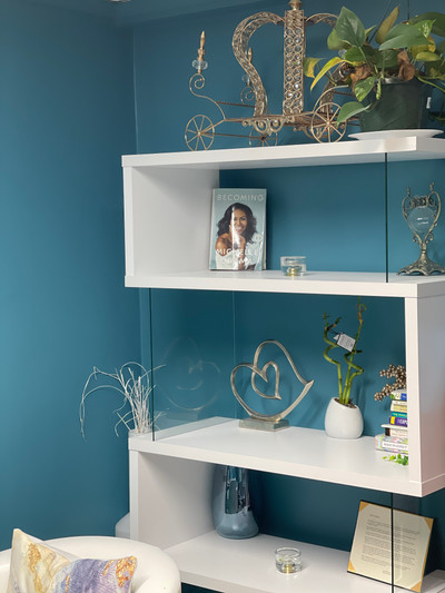 Therapy space picture #2 for LaKeisha Thomas, therapist in Michigan