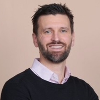 Picture of john fischer, therapist in Wisconsin