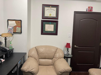 Therapy space picture #2 for James Whittenberg, therapist in Texas