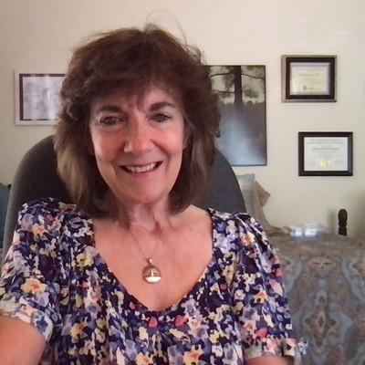 Picture of Gwynn Austin, therapist in North Carolina