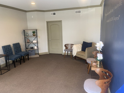 Therapy space picture #2 for Travis Thompson, therapist in Tennessee