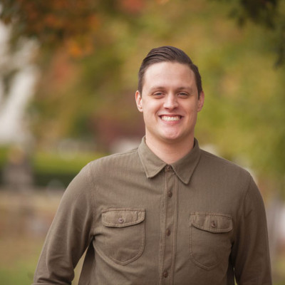 Picture of Travis Thompson, therapist in North Carolina, Tennessee