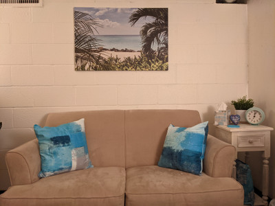 Therapy space picture #1 for Sara Baker, therapist in Kansas