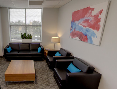 Therapy space picture #1 for Carley Trillow, therapist in Ohio