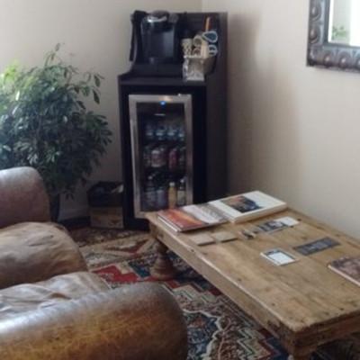 Therapy space picture #1 for Camille Larsen, therapist in Arizona, Colorado