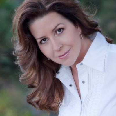 Picture of Camille Larsen, therapist in Arizona, Colorado