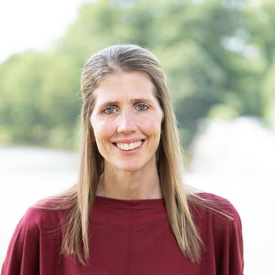 Picture of Kim Carlin, therapist in Pennsylvania