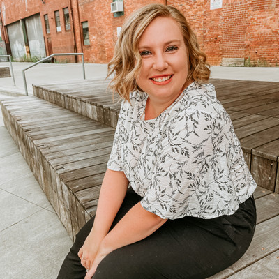 Picture of Carleigh Weaver, therapist in North Carolina, Virginia
