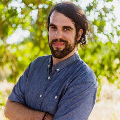 Picture of Gregory Tilden, therapist in California