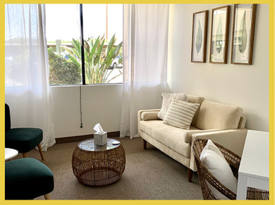 Therapy space picture #4 for Derrick Byrd, therapist in Arizona