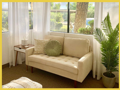 Therapy space picture #3 for Derrick Byrd, therapist in Arizona